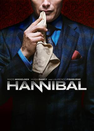Hannibal Series Online DVD Rental