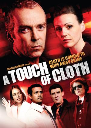 A Touch of Cloth Online DVD Rental