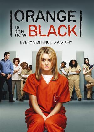 Orange Is the New Black Online DVD Rental