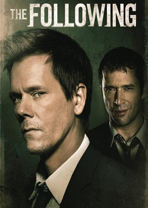 The Following Series Online DVD Rental