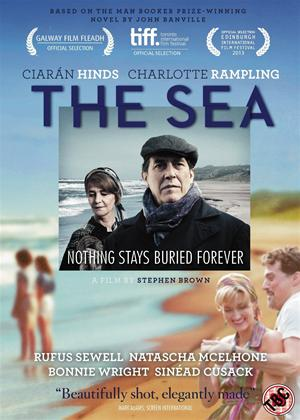 The Sea Online DVD Rental