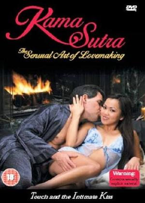 Kama Sutra: Vol.6: Touch and the Intimate Kiss Online DVD Rental