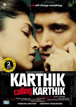 Karthik Calling Karthik Online DVD Rental