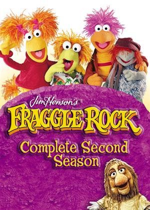 Fraggle Rock: Series 2 Online DVD Rental