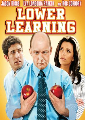 Lower Learning Online DVD Rental