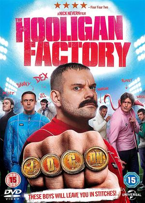 The Hooligan Factory Online DVD Rental