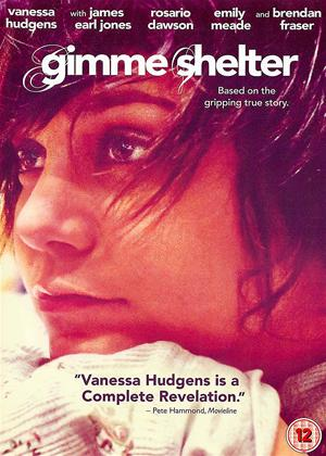 Rent Gimme Shelter Online DVD Rental