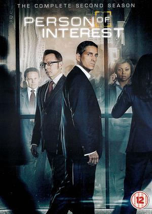 Person of Interest: Series 2 Online DVD Rental