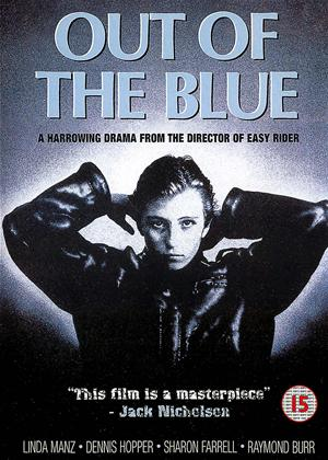 Out of the Blue Online DVD Rental