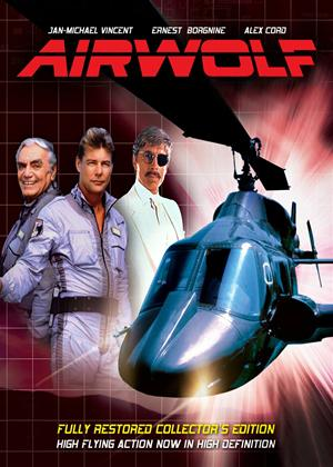 Airwolf Online DVD Rental