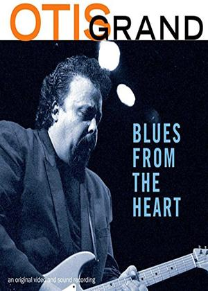 Otis Grand: Blues from the Heart Online DVD Rental
