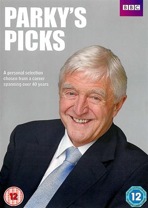 Parky's Picks Online DVD Rental