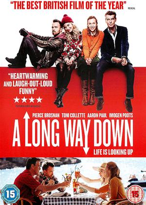 A Long Way Down Online DVD Rental