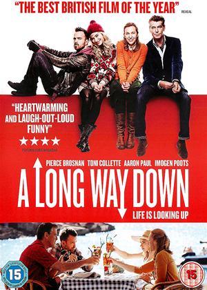 Rent A Long Way Down Online DVD Rental