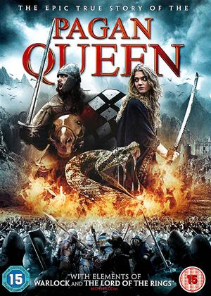 Rent The Pagan Queen Online DVD Rental