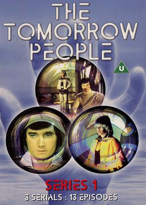 Rent The Tomorrow People: Series 1 Online DVD Rental