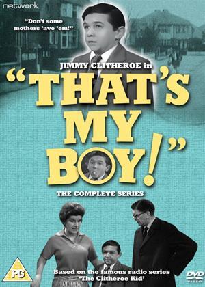 That's My Boy Online DVD Rental