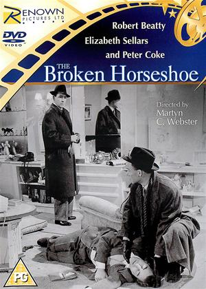 Rent The Broken Horseshoe Online DVD Rental