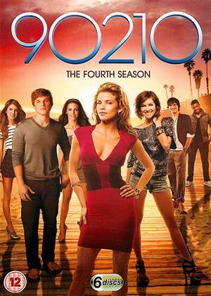 90210: Series 4 Online DVD Rental
