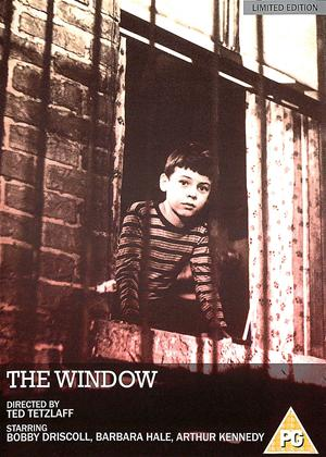 Rent The Window Online DVD Rental