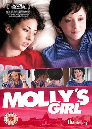 Rent Molly's Girl Online DVD Rental