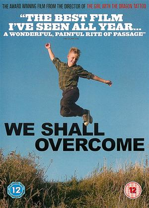 We Shall Overcome Online DVD Rental