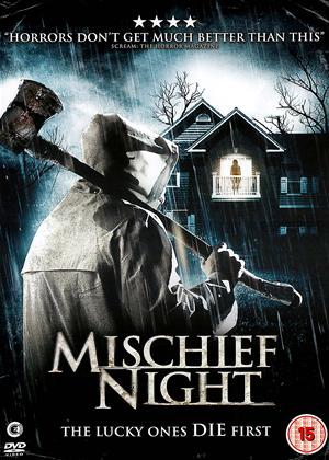 Mischief Night Online DVD Rental