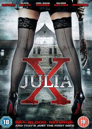 Rent Julia X Online DVD Rental