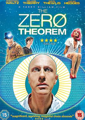 The Zero Theorem Online DVD Rental