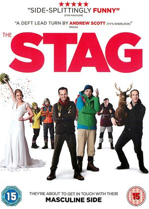 The Stag Online DVD Rental
