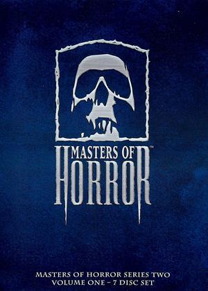 Masters of Horror: Series 2: Vol.1 Online DVD Rental