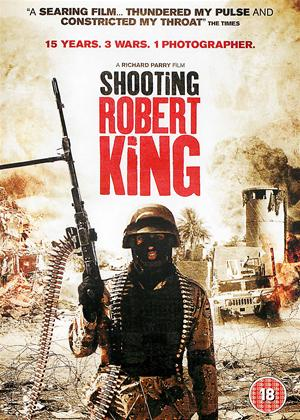 Shooting Robert King Online DVD Rental