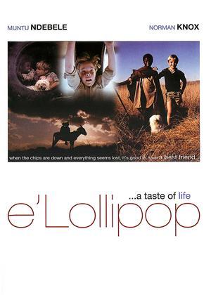 e'Lollipop Online DVD Rental
