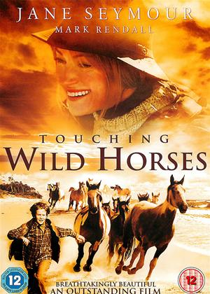 Touching Wild Horses Online DVD Rental