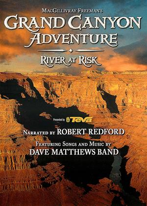 Grand Canyon Adventure: River at Risk Online DVD Rental