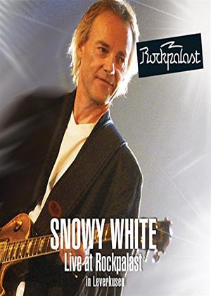 Snowy White and the White Flames: Live at Rockpalast Online DVD Rental