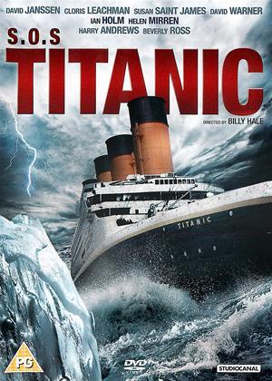 S.O.S. Titanic Online DVD Rental