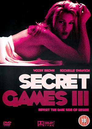 Rent Secret Games 3 Online DVD Rental