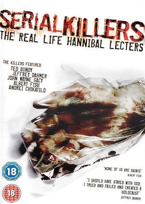 Serial Killers: The Real Life Hannibal Lecters Online DVD Rental