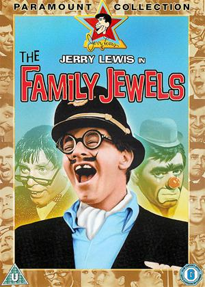 Rent The Family Jewels Online DVD Rental