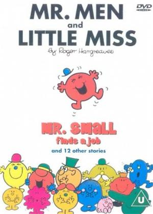Rent Mr Men and Little Miss: Mr Small Finds a Job Online DVD Rental