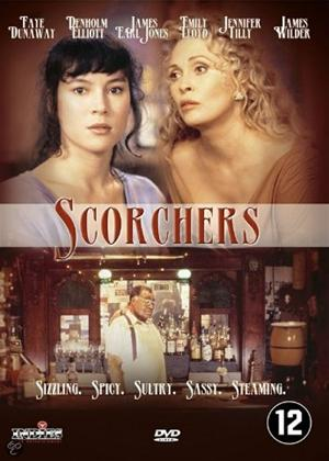 Scorchers Online DVD Rental