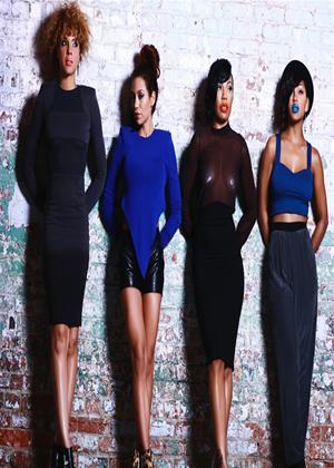 Rent The Hello Girls: Series Online DVD Rental