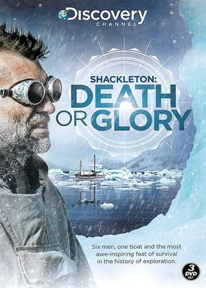 Shackleton: Death or Glory Online DVD Rental