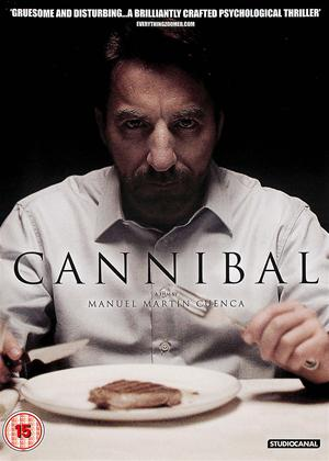 Cannibal Online DVD Rental