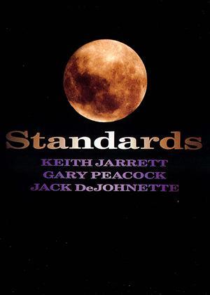 Standards 1: Keith Jarrett, Gary Peacock and Jack DeJohnette Online DVD Rental