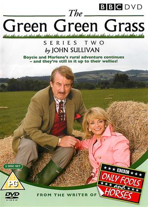 Rent The Green Green Grass: Series 2 Online DVD Rental