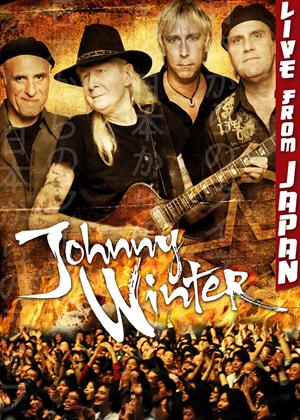 Rent Johnny Winter: Live from Japan Online DVD Rental