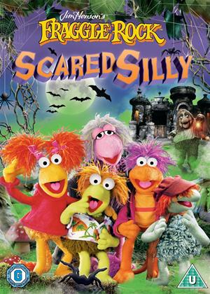 Fraggle Rock: Scared Silly and Other Spooky Stories Online DVD Rental
