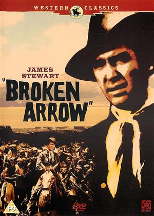 Broken Arrow Online DVD Rental